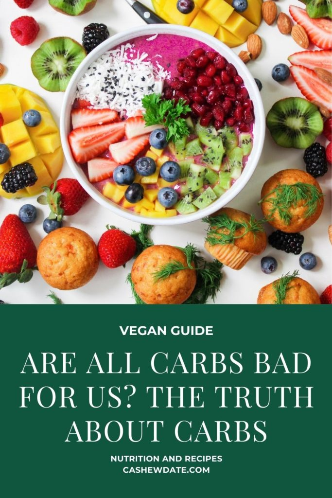 Are carbs bad for us?